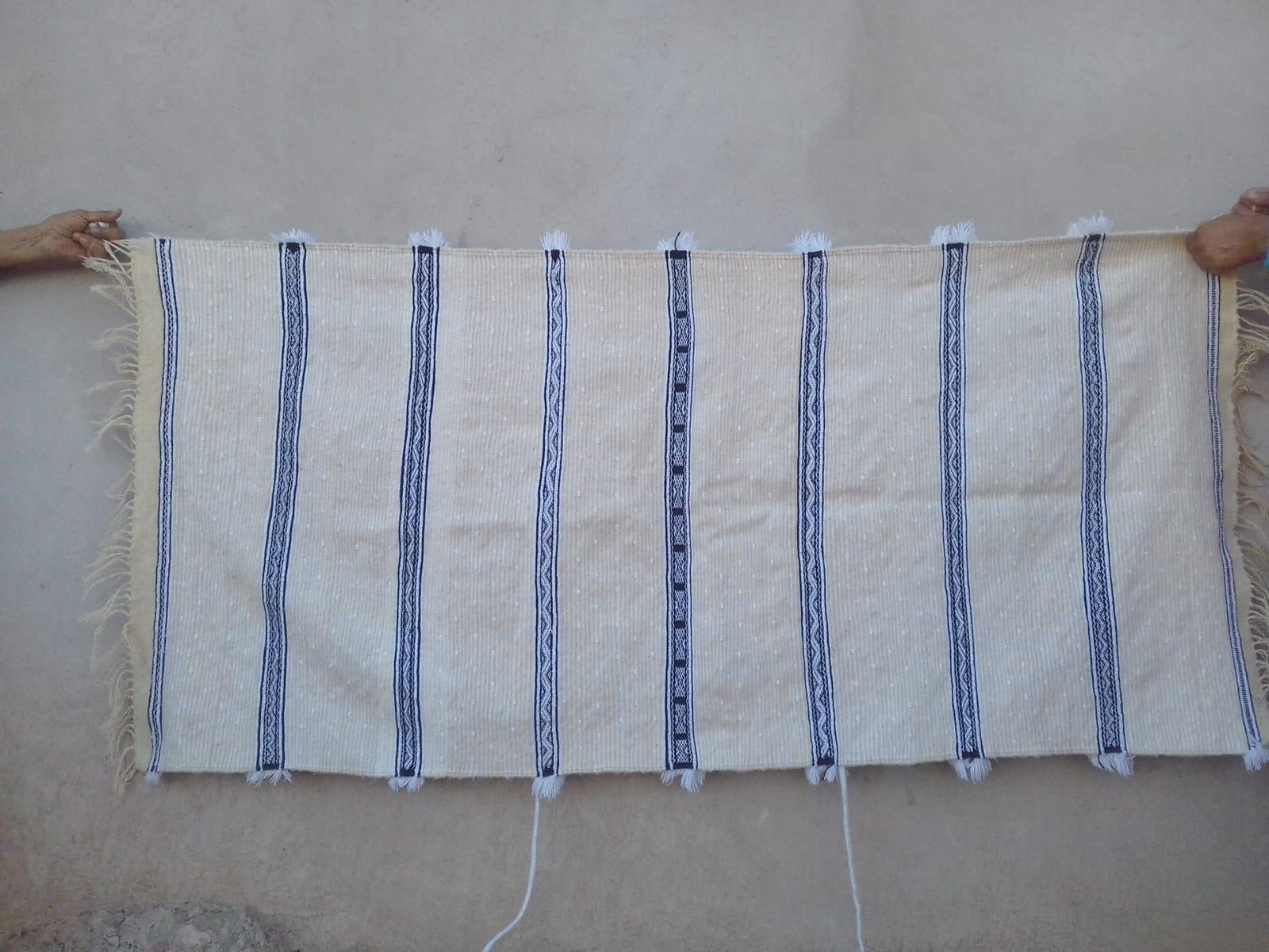 Wedding Blanket