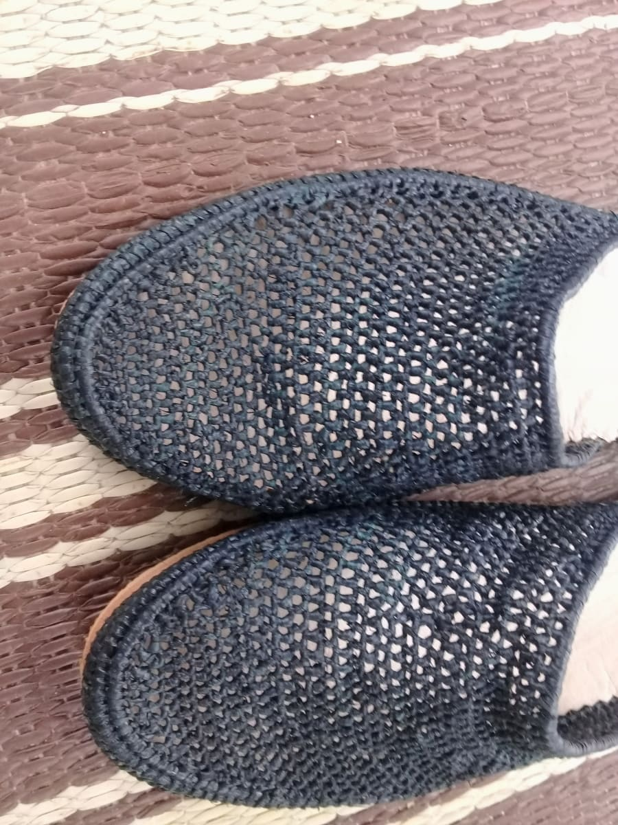 Boho Shoes
