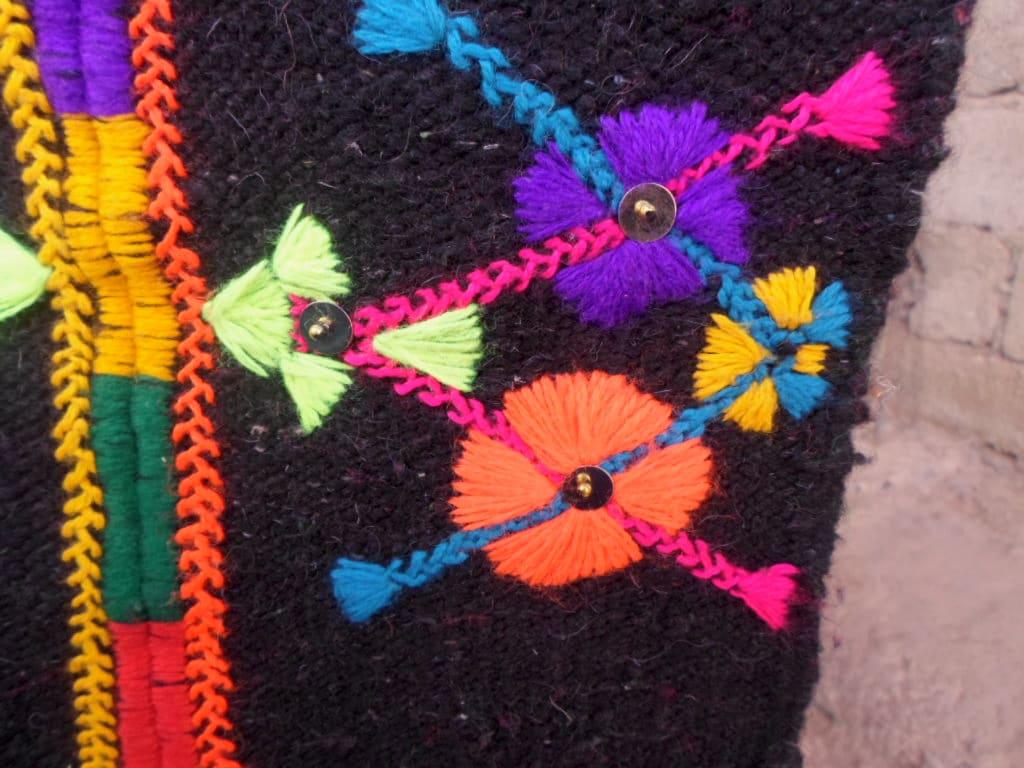 Tahrouite   Colored Morocco