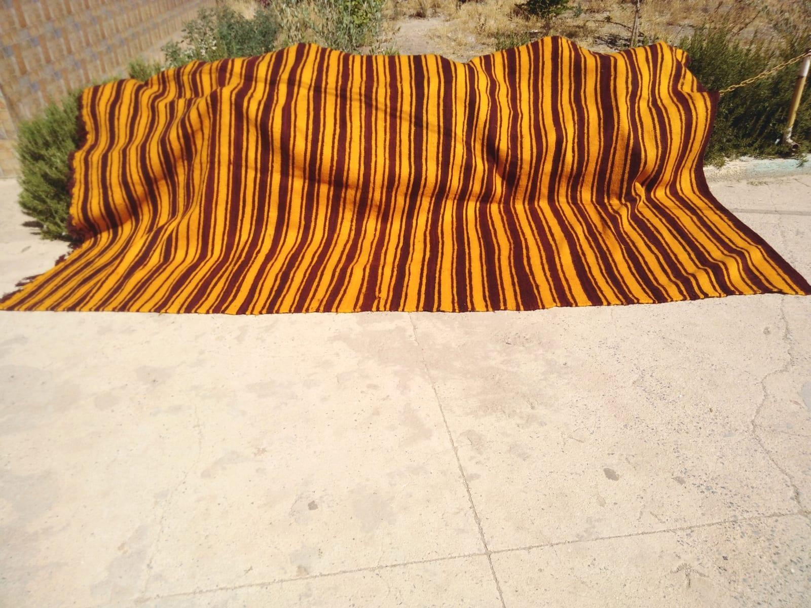 btania Kotan Red, Yellow Morocco