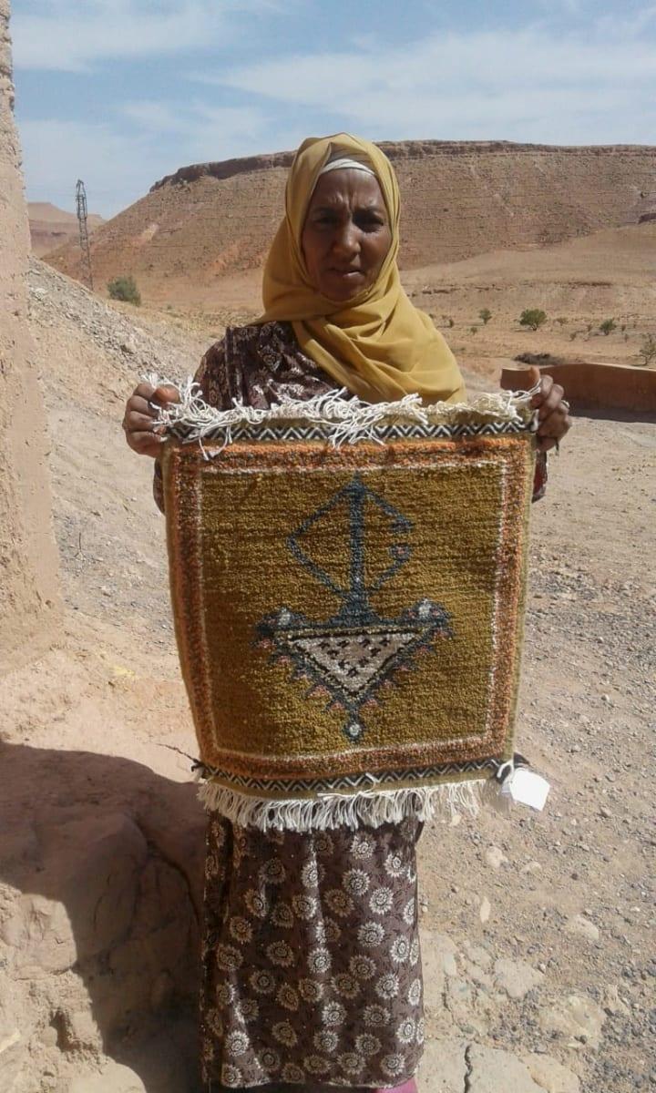 Zerbya   Morocco