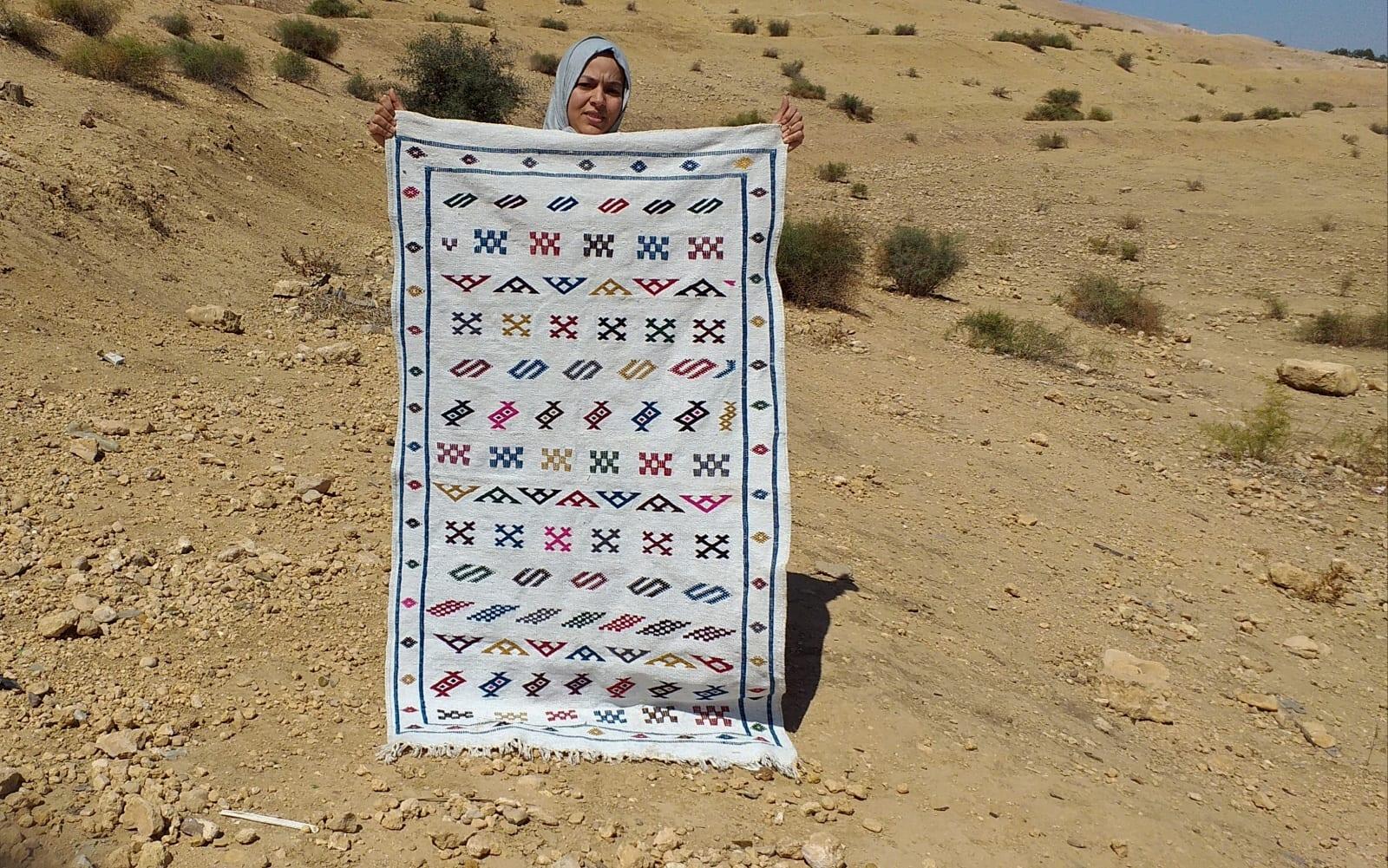 Hanbel  Vetch  and Sedda  Colored Morocco