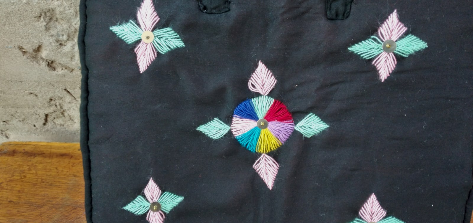 Tahroit  Colored Morocco