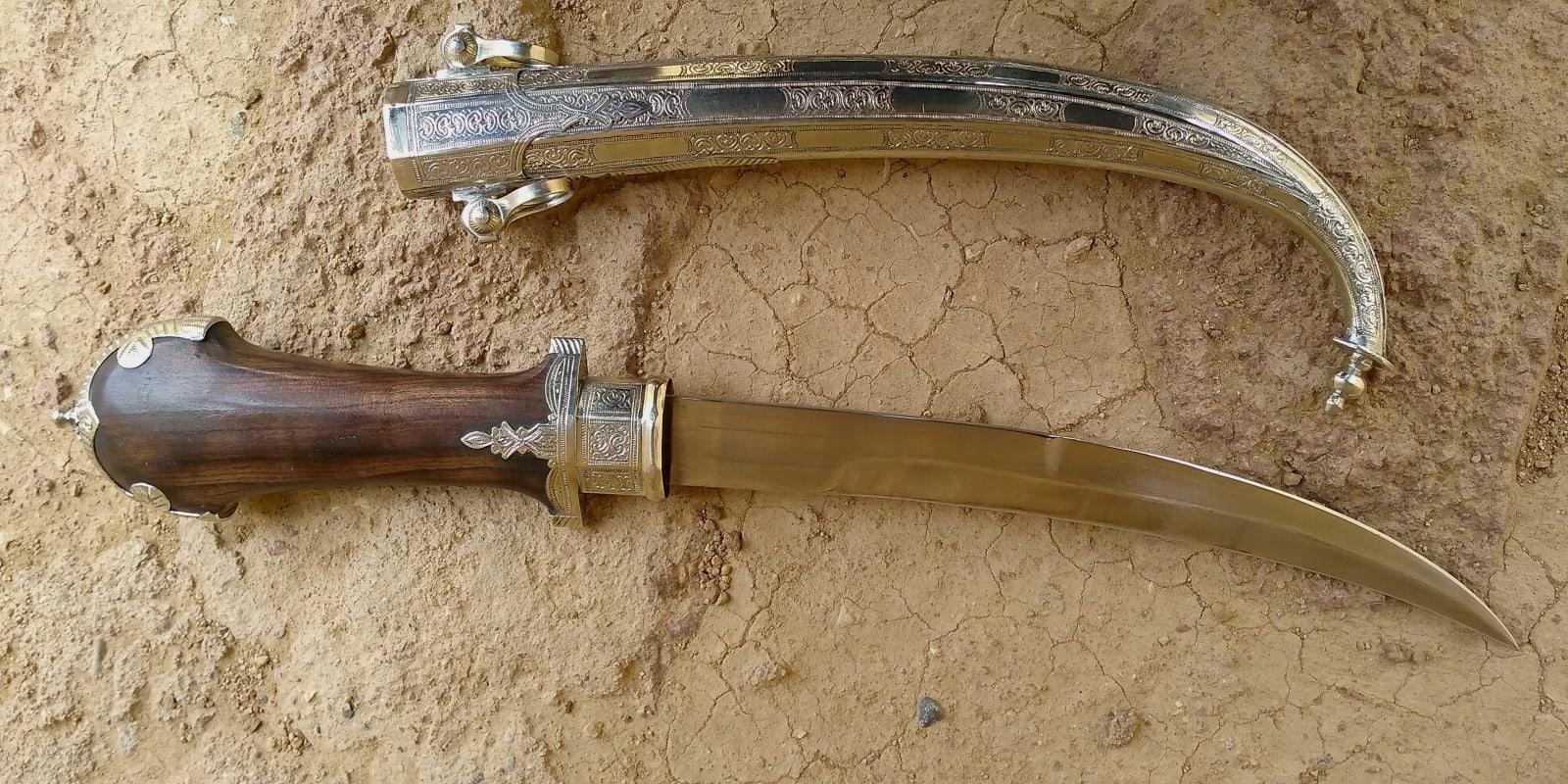 Traditional Dagger
