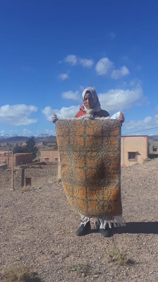 None  Light Blue, Orange Morocco