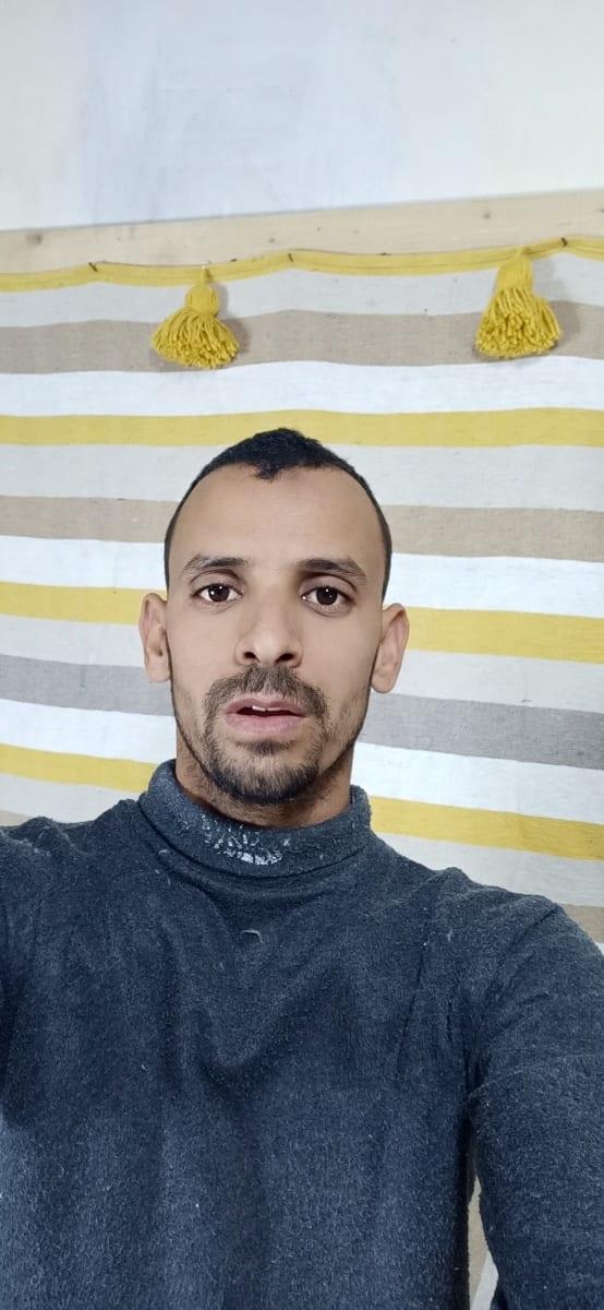 tawel  White Morocco