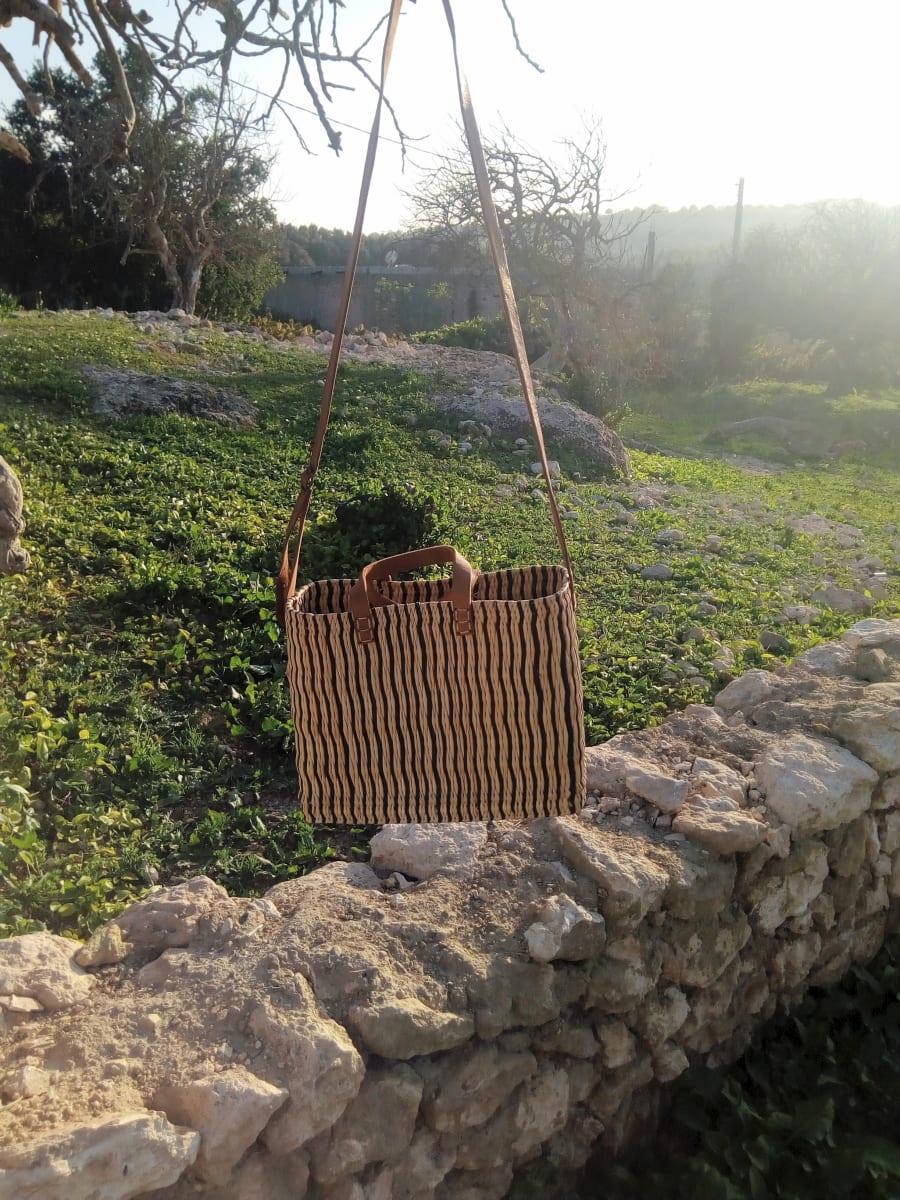 Keystone Basket