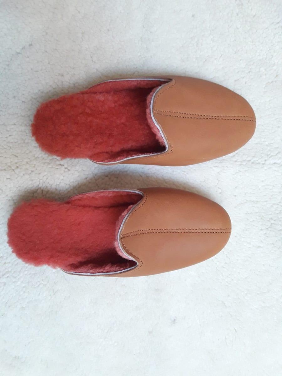Moroccan Slipper Babouche