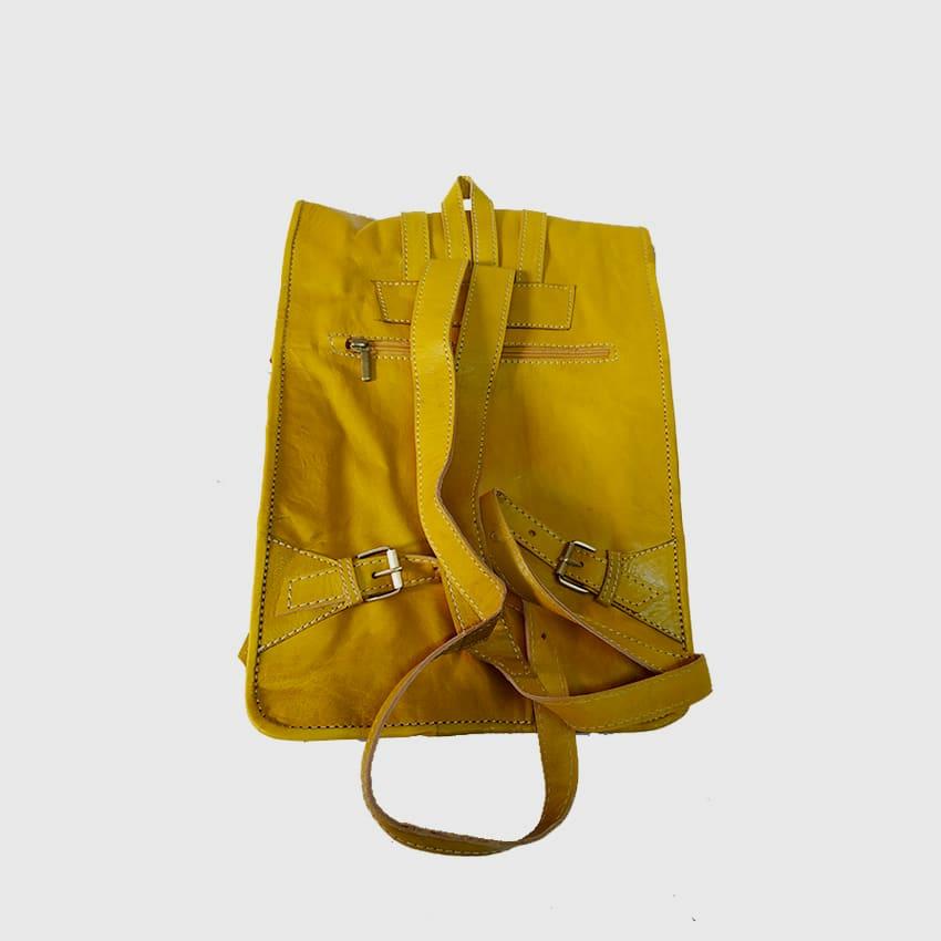 None  Yellow Morocco