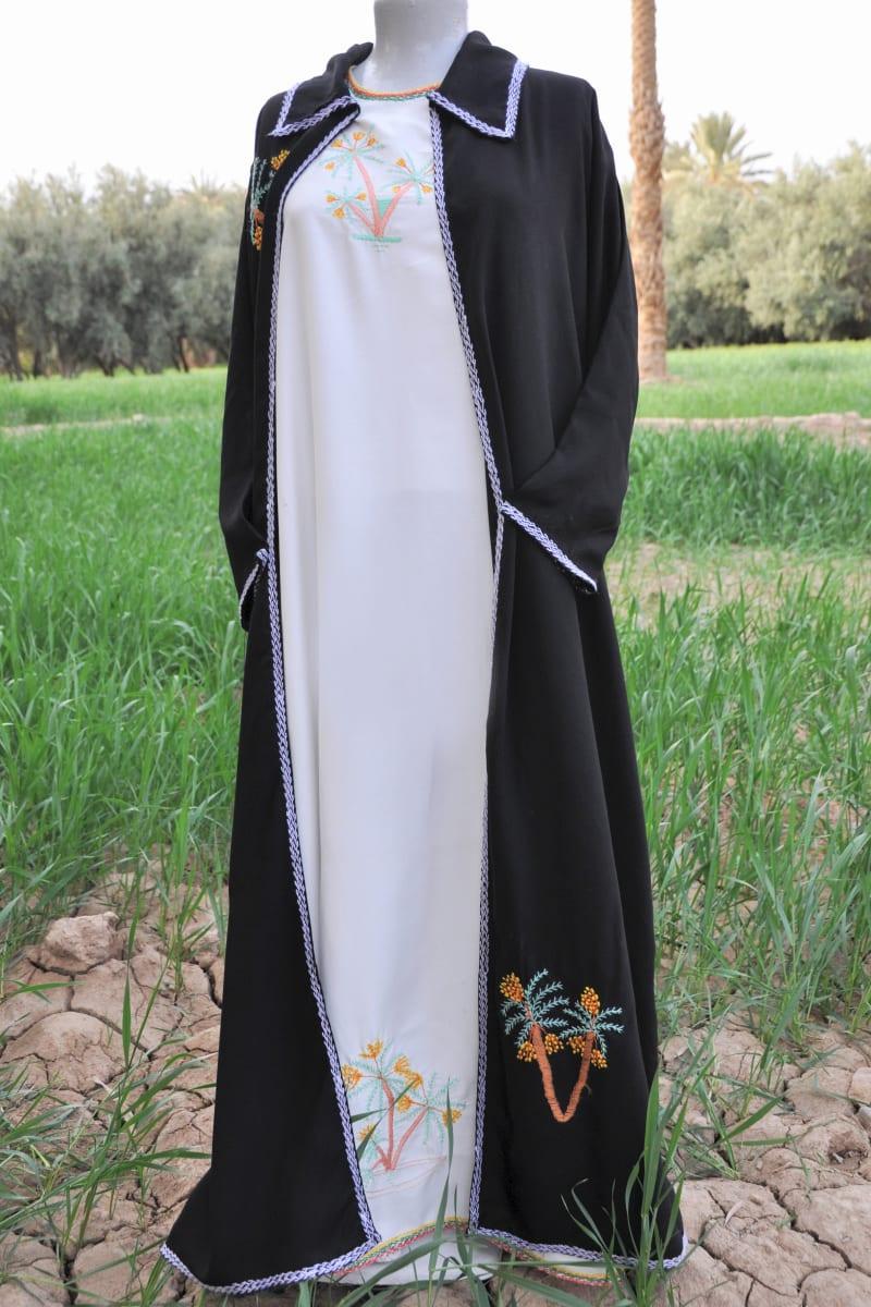 Djellaba