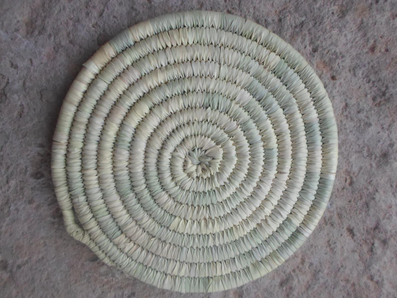 Basket   Morocco