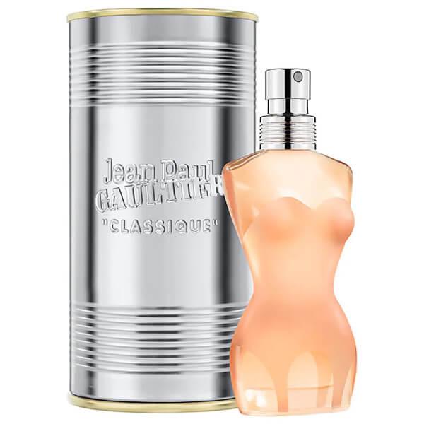 Jean Paul Gaultier Classique Femme Parfum