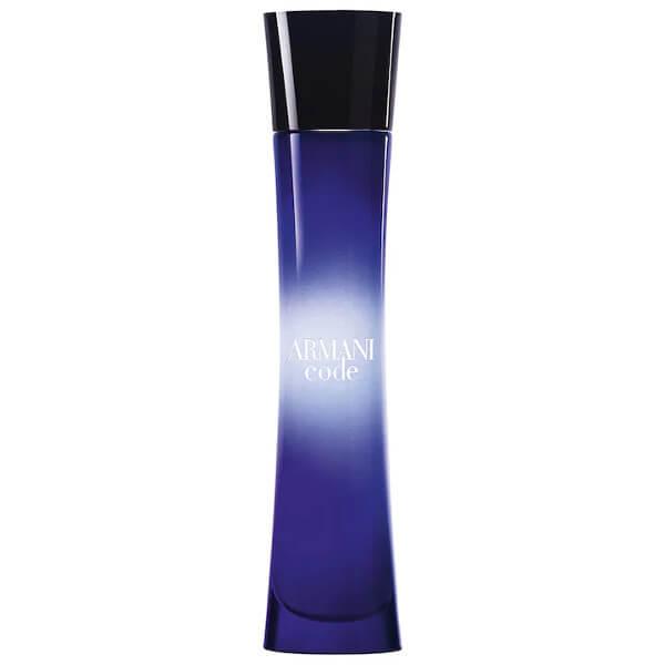 Armani Code de Giorgio Armani Femme Parfum