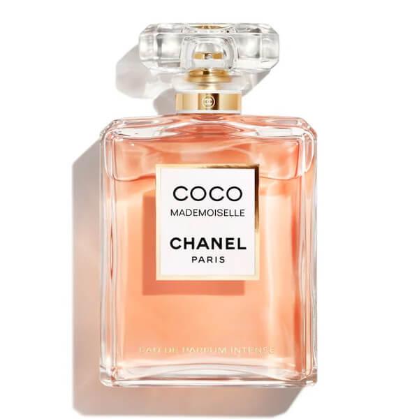 COCO Mademoiselle Chanel parfum pour femme