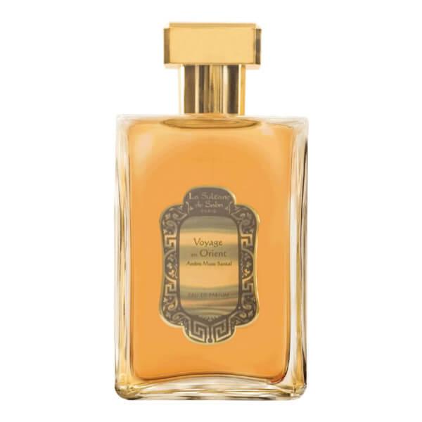 Sultane de Saba pour femme parfum