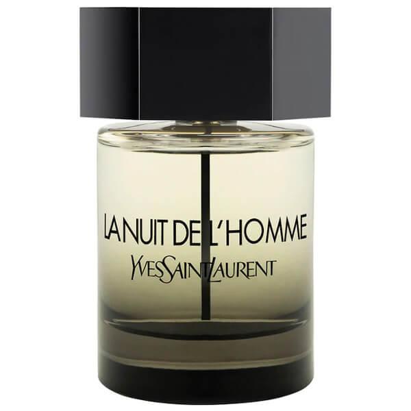 Nuit De L'Homme Yves Saint Laurent parfum pour homme