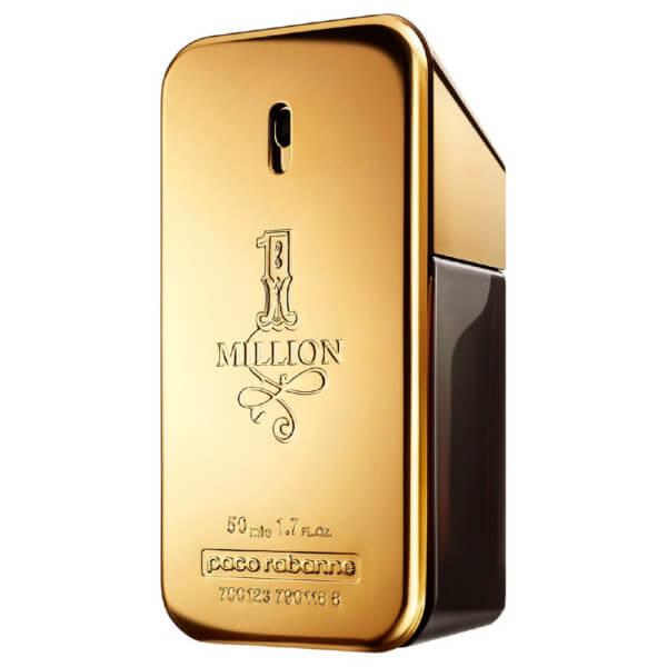 1 million Paco Rabanne parfum pour homme