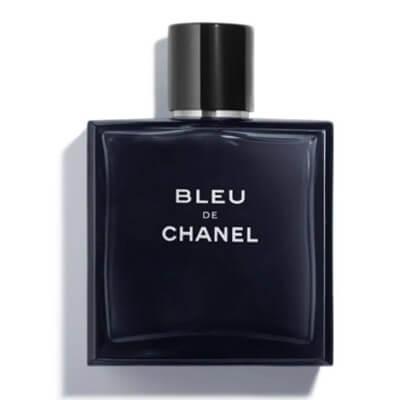 Bleu de Chanel parfum pour homme
