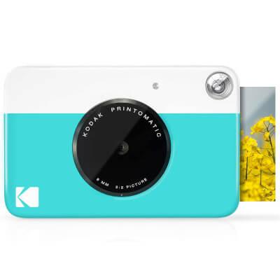kodak printomatic appareil photo instantane