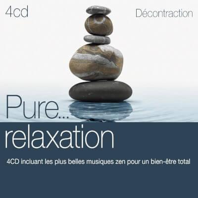 cd musique zen relaxation