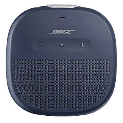Enceinte Bluetooth portable Bose
