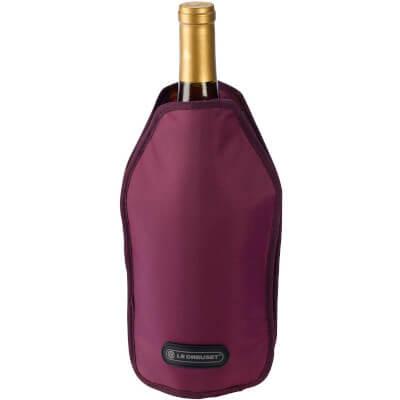 Rafraîchisseur pour Bouteilles de Vin ou Champagne