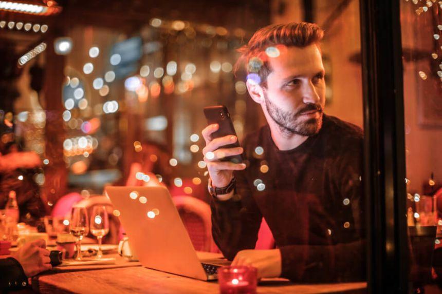 Comment savez-vous que vous sortez avec quelqu'un meilleur Free branchement sites de rencontres au Royaume-Uni