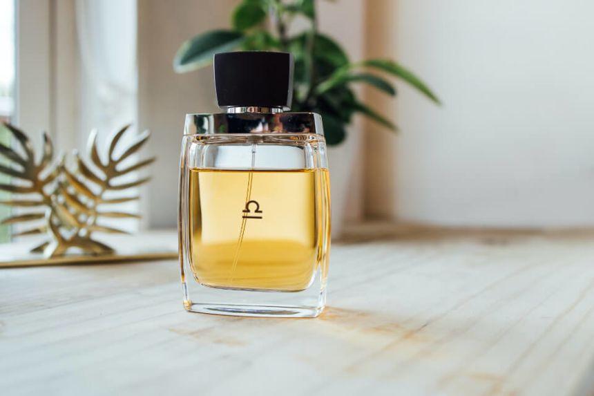 Les 3 Meilleurs Parfums pour l'Homme Balance