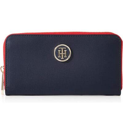 Brieftasche für Frau Tommy Hilfiger