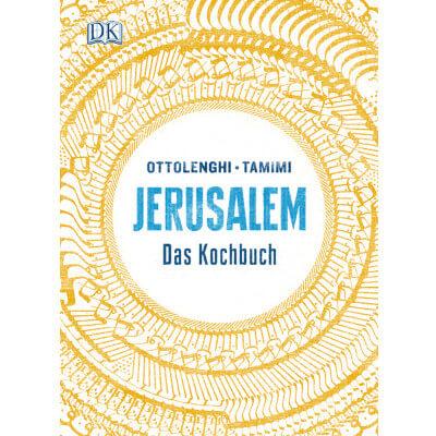 Kochbuch Jerusalem