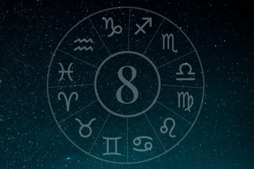 Welches Sternzeichen ist man im August?