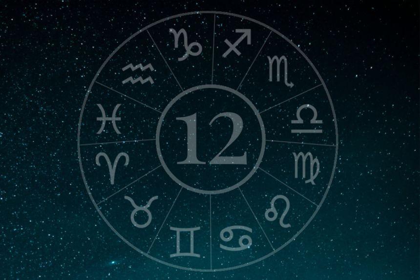 Welches Sternzeichen ist man im Dezember?