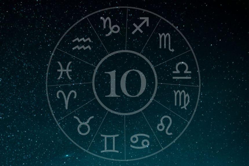 Welches Sternzeichen ist man im Oktober?