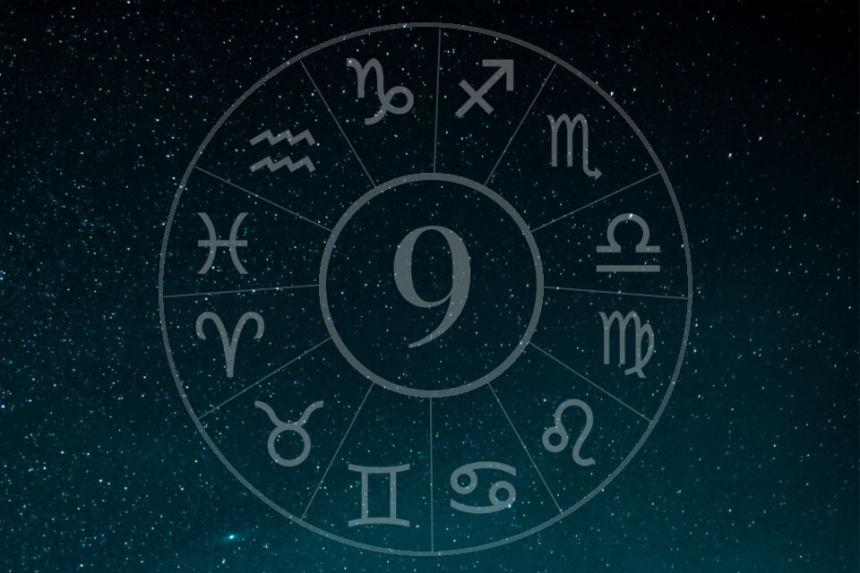 Sternzeichen 22 September