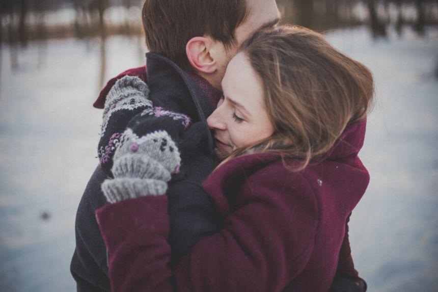 Waage Mann und Jungfrau Frau: Kompatibilität in der Liebe?