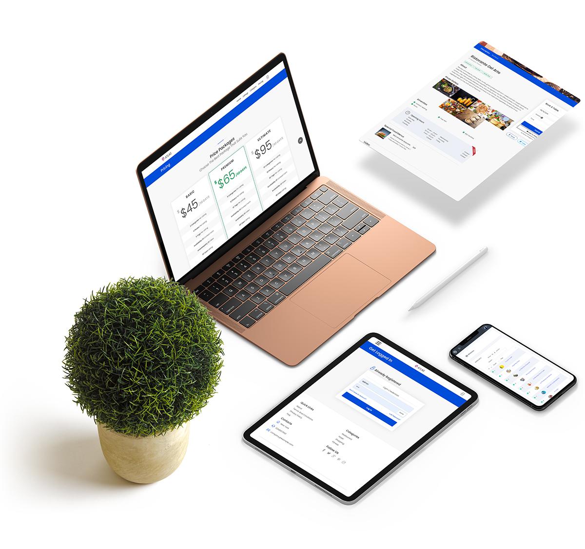 Atlas negocios Directory Listing - 19