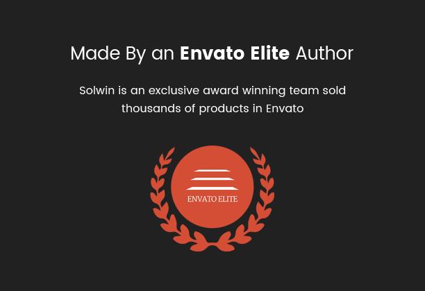 Portfolio Designer plugin by elite author