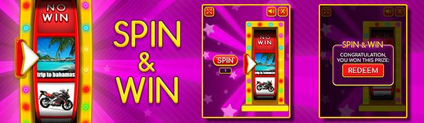 Spin e Win