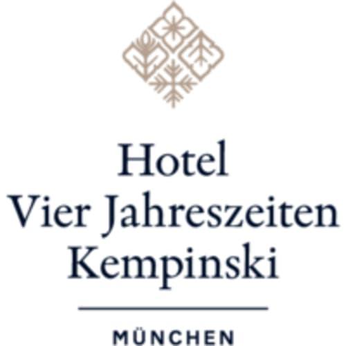 HOTEL VIER JAHRESZEITEN KEMPINSKI MÜNCHEN
