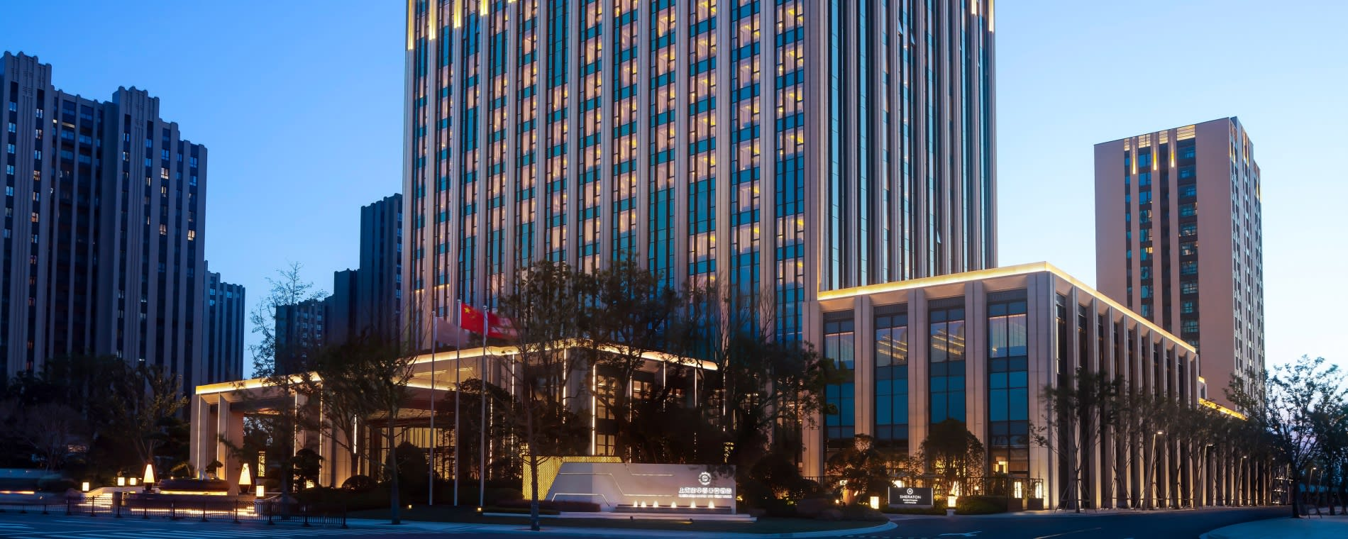 Marriott International continues Asia Pacific growth with nearly 100 properties expected to open in 2021 - 75 Properties Opened Across Asia Pacific in 2020