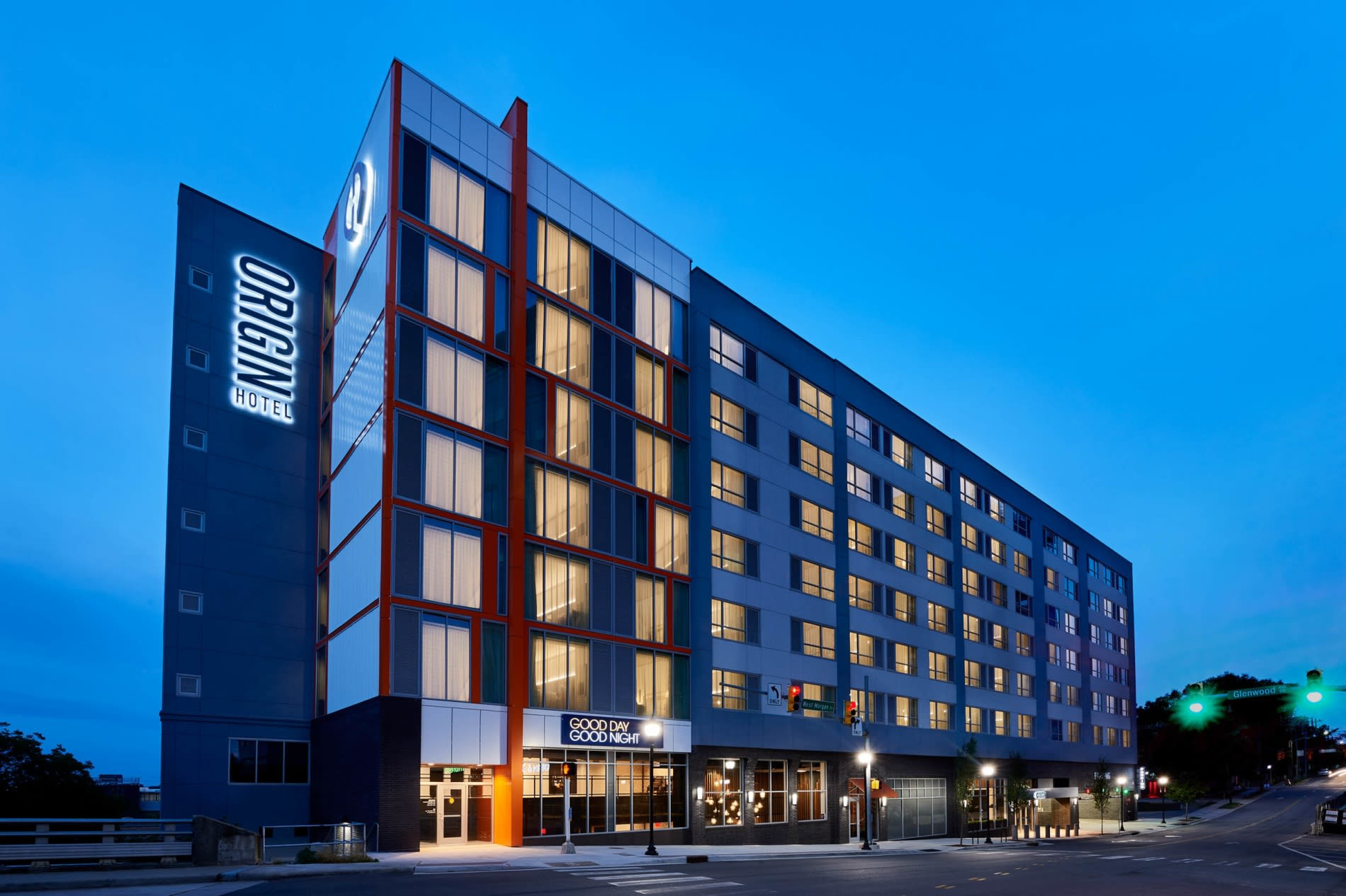Wyndham announces seven hotels for its Namesake brand