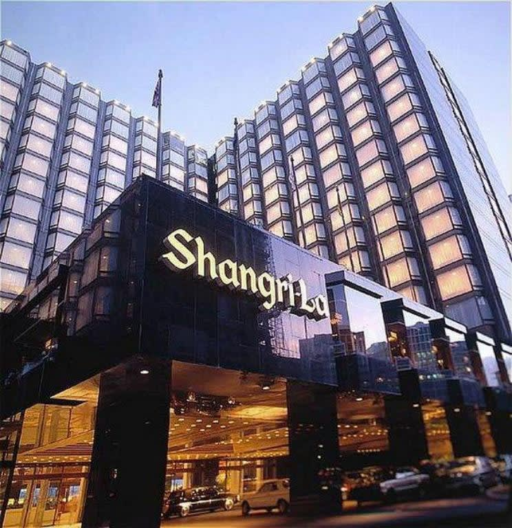 Shangri-La steps up hiring in line with expansion plans in Asia and Middle East
