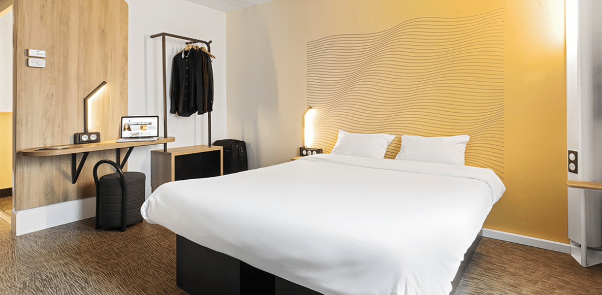 Budget hotels set to benefit from increase in price-sensitive travelers