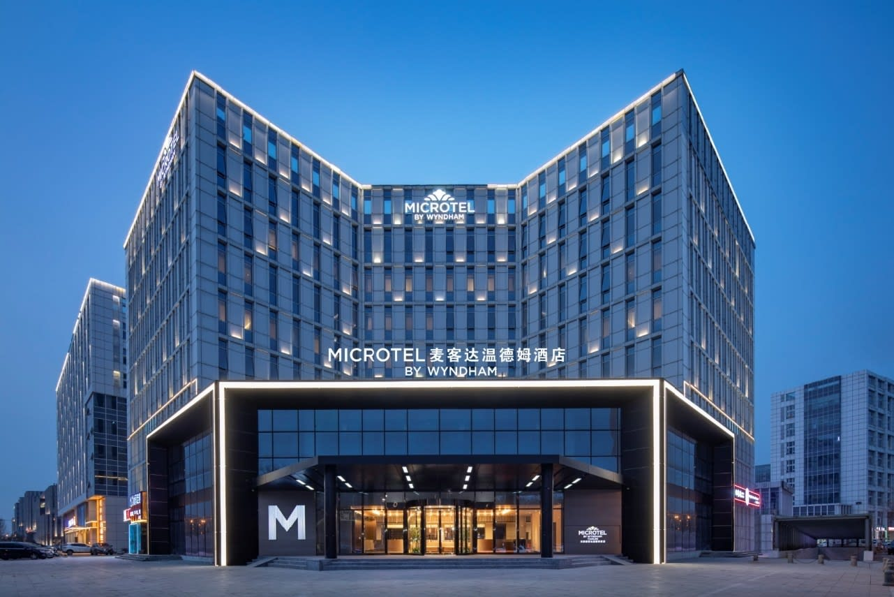 Microtel by Wyndham to open 20 new hotels in Greater China by the end of 2022