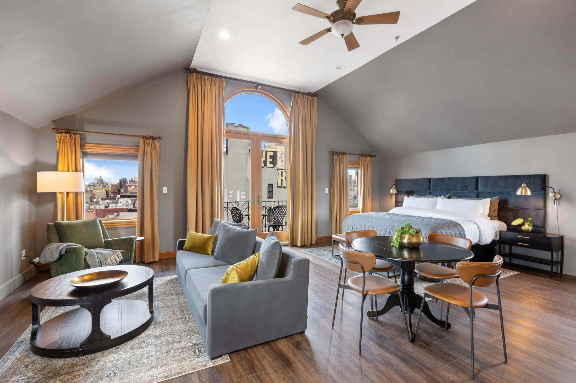 Hospitality-tech company Jurny powers landmark lower east side hotel's revitalization