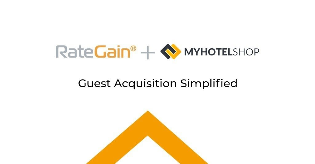 RateGain to acquire Myhotelshop