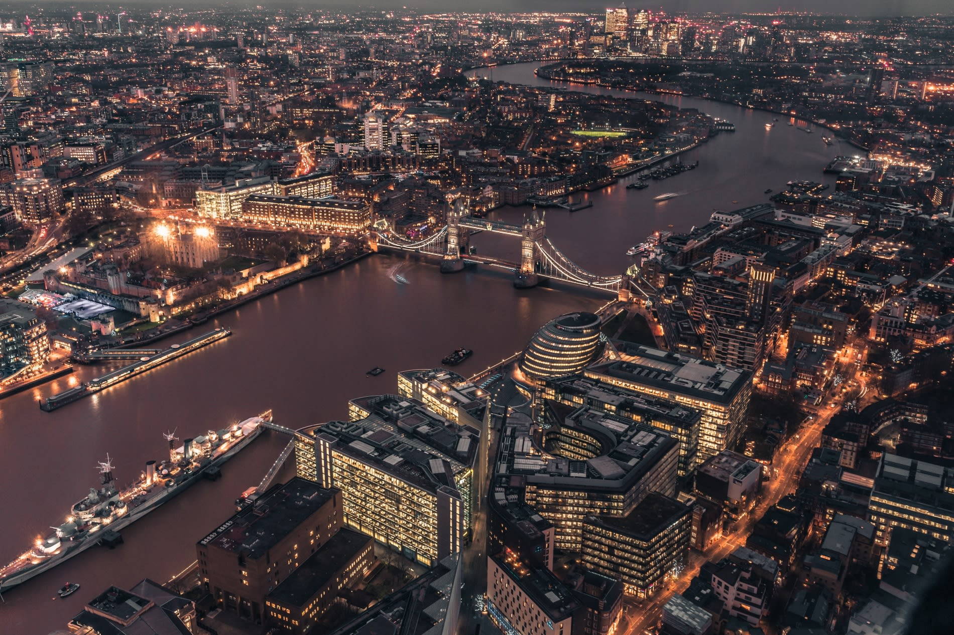 Pivotal months ahead for London's revival as tourism top dog