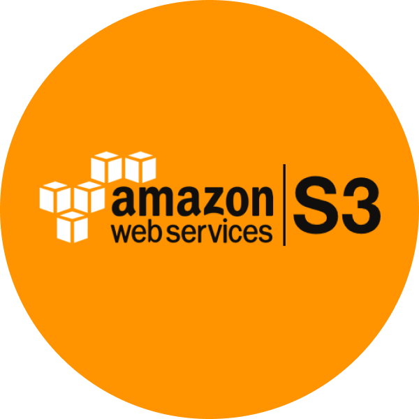 AWS S3 Cloud Storage