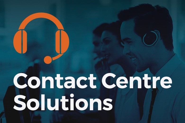Hosted Contact Centre Solution