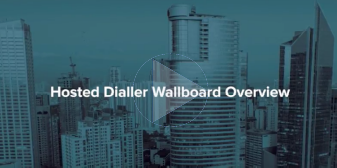 Wallboard Overview